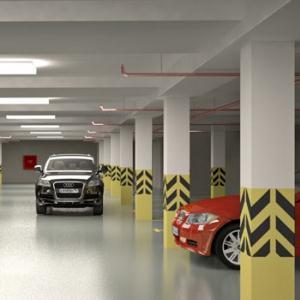 Автостоянки, паркинги Волжска