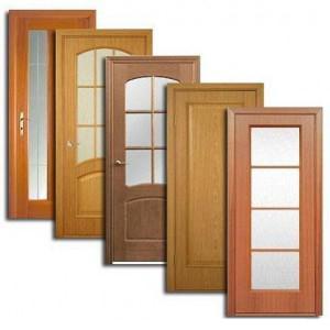 Двери, дверные блоки Волжска