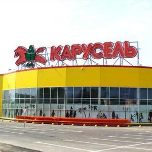 Гипермаркеты Волжска