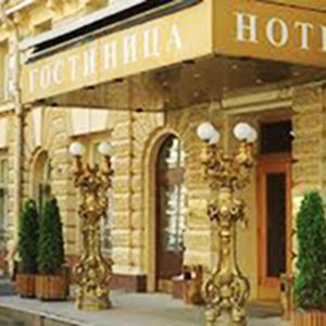 Гостиницы Волжска