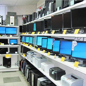 Компьютерные магазины Волжска
