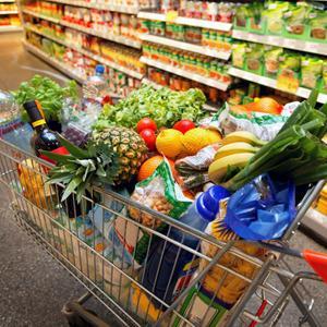 Магазины продуктов Волжска