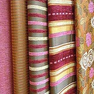 Магазины ткани Волжска