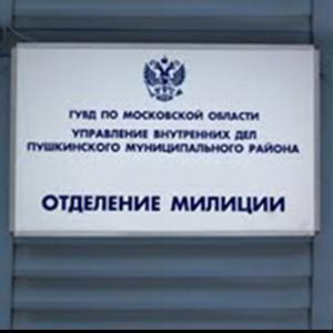 Отделения полиции Волжска