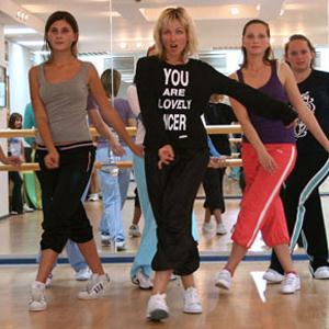 Школы танцев Волжска
