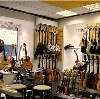 Музыкальные магазины в Волжске