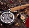 Охотничьи и рыболовные магазины в Волжске