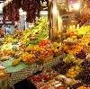 Рынки в Волжске