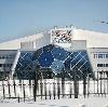 Спортивные комплексы в Волжске