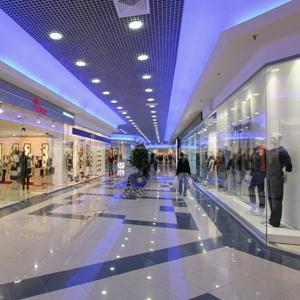 Торговые центры Волжска